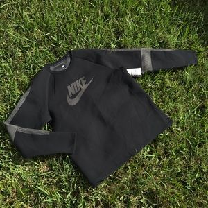 SAMPLE Nike Crew Neck sweatshirt